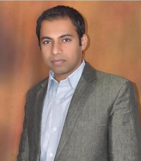 Rakesh Kumar Munjal,Director GCC,leetcoaching